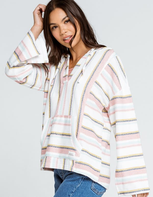 roxy island hoodie
